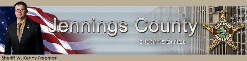 Jennings County IN Sheriff's Office