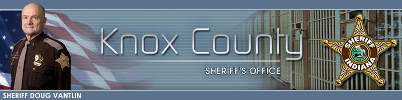 Knox County IN Sheriff's Office