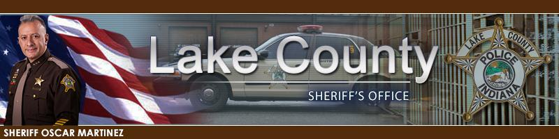 Lake County IN Sheriff's Office