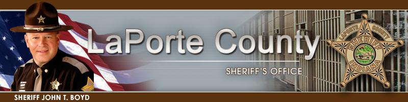 LaPorte County IN Sheriff's Office