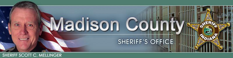 Madison County IN Sheriff's Office- Contact