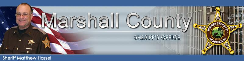 Marshall County IN Sheriff's Office