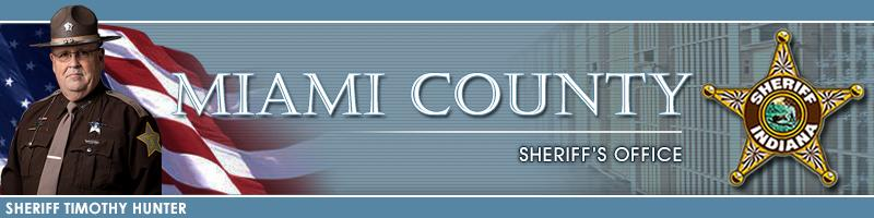 Miami County IN Sheriff's Office