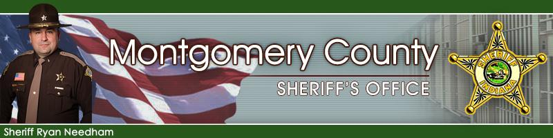 Montgomery County IN Sheriff's Office