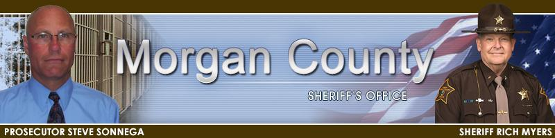 Morgan County IN Sheriff's Office