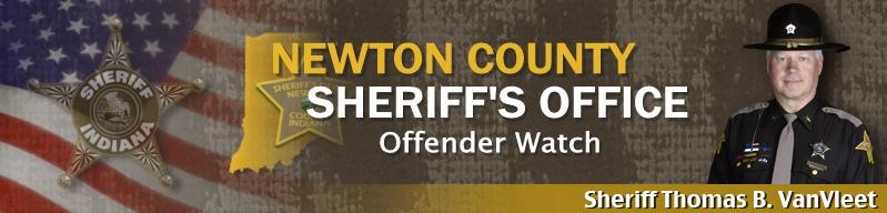 Newton County IN Sheriff's Office