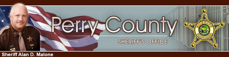 Perry County IN Sheriff's Office