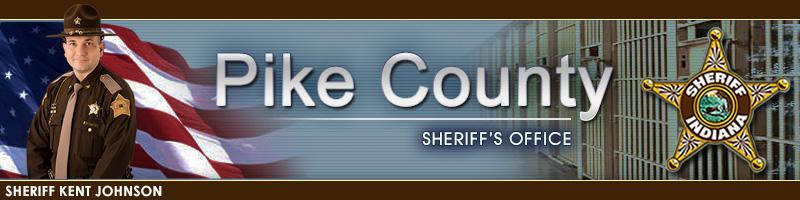 Pike County IN Sheriff's Office