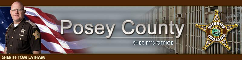 Posey County IN Sheriff's Office