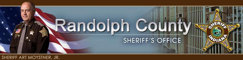 Randolph County IN Sheriff's Office