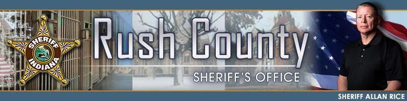 Rush County IN Sheriff's Office