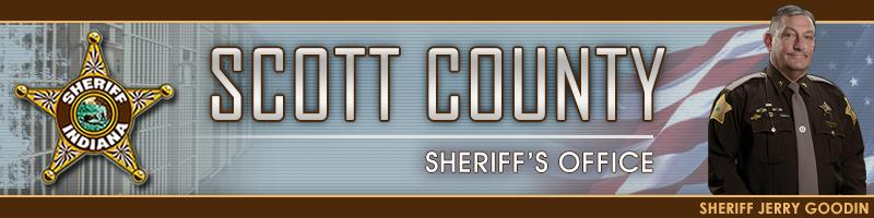 Scott County IN Sheriff's Office