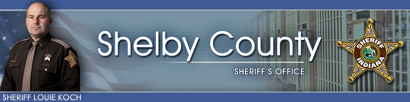 Shelby County IN Sheriff's Office