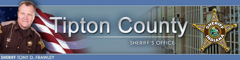 Tipton County IN Sheriff's Office