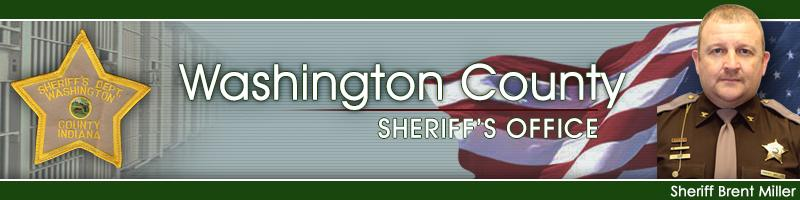 Washington County IN Sheriff's Office
