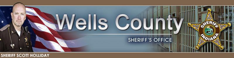 Wells County IN Sheriff's Office