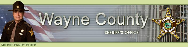 Wayne County IN Sheriff's Office