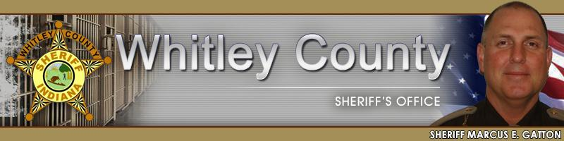 Whitley County IN Sheriff's Office
