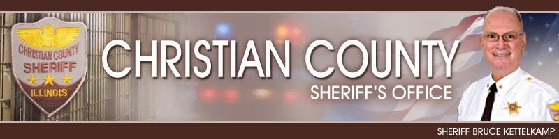 Christian County IL Sheriff's Office