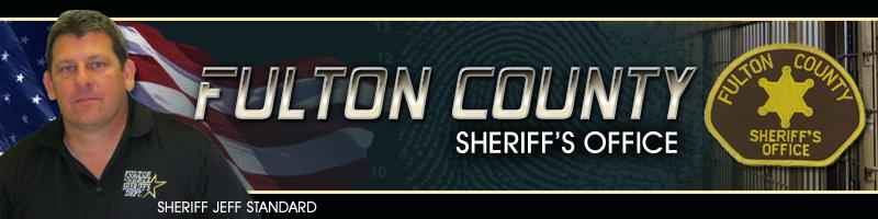 Fulton County IL Sheriff's Office - Contact