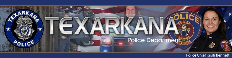 Texarkana Police Department