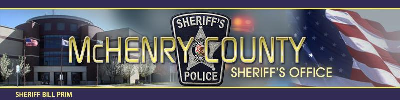 McHenry County IL Sheriff's Office