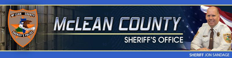 McLean County IL Sheriff's Office