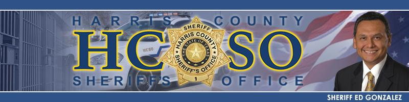 Harris County Texas Sheriff's Office
