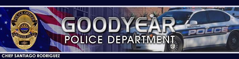 Goodyear AZ Police Department