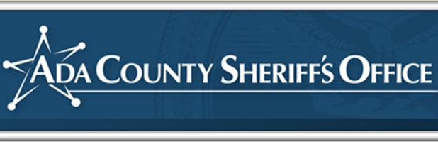 Ada County ID Sheriff's Office