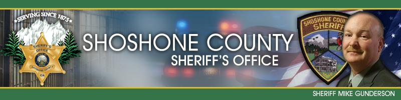 Shoshone ID Sheriff's Office