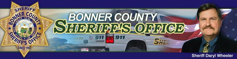 Bonner ID Sheriff's Office