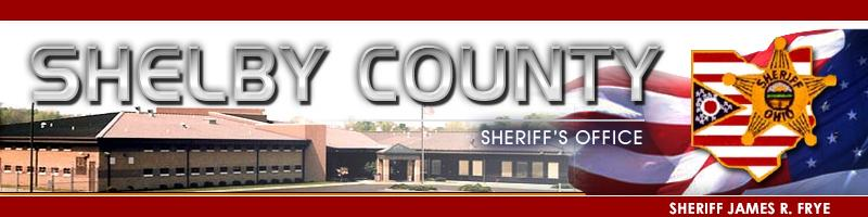 Shelby County Ohio Sheriff's Office