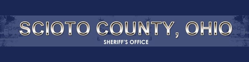 Scioto County Ohio Sheriff's Office
