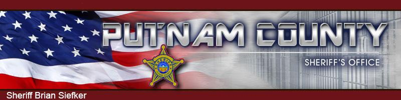 Putnam County Ohio Sheriff's Office