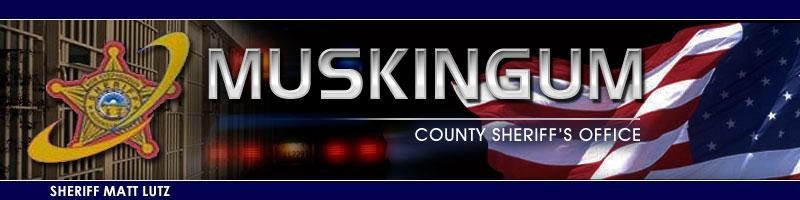 Muskingum County Ohio Sheriff's Office