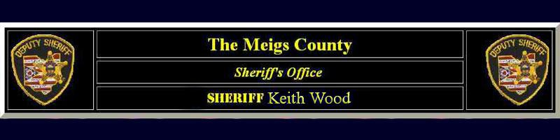 Meigs County Ohio Sheriff's Office