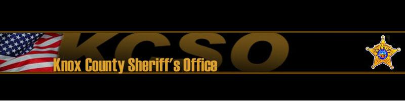 Knox County Ohio Sheriff's Office