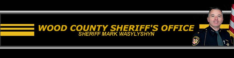 Wood County Ohio Sheriff's Office