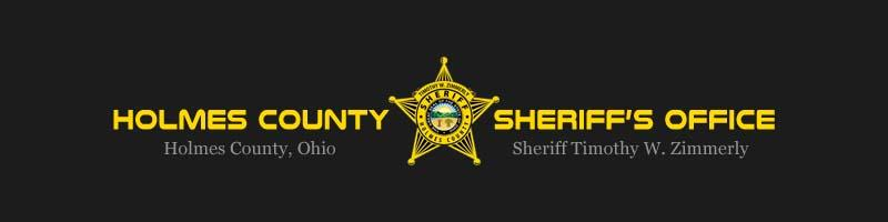 Holmes County OH Sheriff's Office