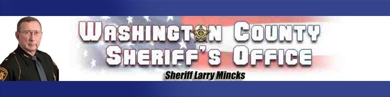 Washington County Ohio Sheriff's Office