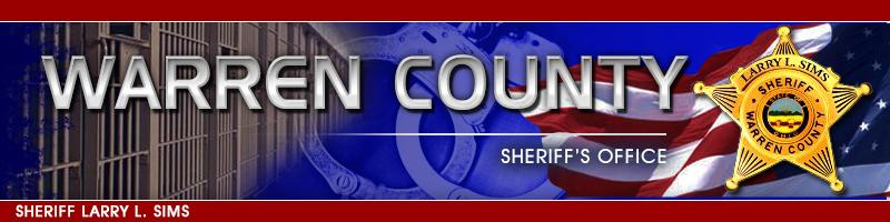 Warren County Ohio Sheriff's Office
