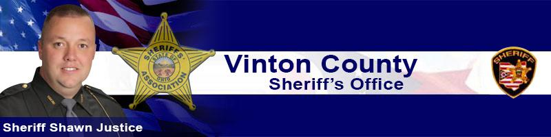 Vinton County Ohio Sheriff's Office