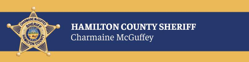 Hamilton County Ohio Sheriff's Office