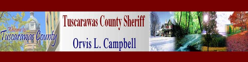Tuscarawas County Ohio Sheriff's Office