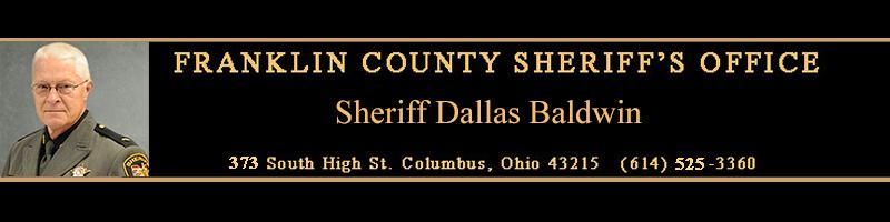 Franklin County OH Sheriff's Office