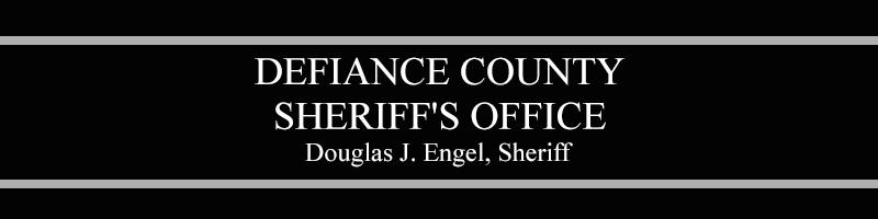 Defiance County Ohio Sheriff's Office