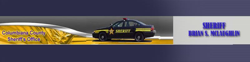 Columbiana County Ohio Sheriff's Office