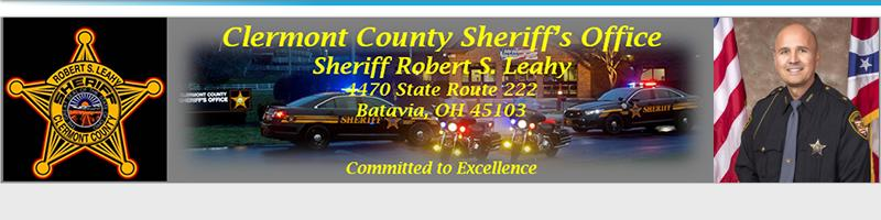 Clermont County Ohio Sheriff's Office
