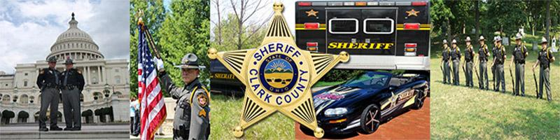 Clark County Ohio Sheriff's Office